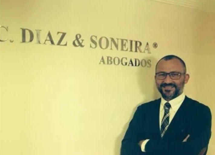 abogado en Talavera de la Reina Carlos díaz Soneira